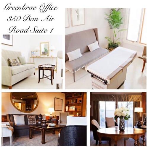 Greenbrae Office Photos