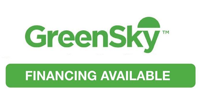 Green Sky Credit